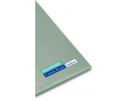 AQUAPANEL CEMENT BOARD LIGHT - INDOOR
